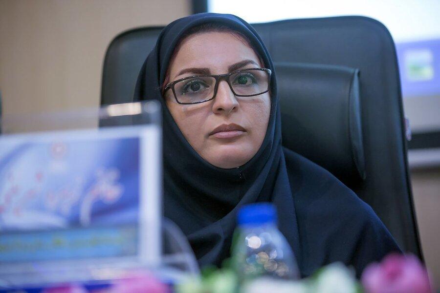 پرداخت صددرصدی حق بیمه سهم کارفرماوخویش فرما جامعه هدف بهزیستی استان کرمانشاه در سال99
