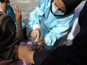 بافق | اجرای مرحله دوم واکسیناسیون کووید 19مراکز شبانه روزی معلولین ذهنی