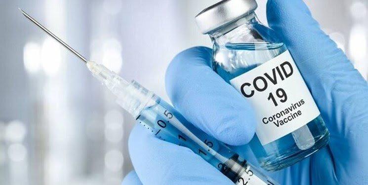 برای واکسن صف نبندید و منتظر پیامک بمانید