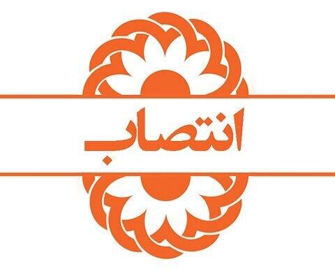 با حکم مدیر کل بهزیستی استان، سرپرست اداره پذیرش و هماهنگی گروههای هدف بهزیستی استان تعیین شد