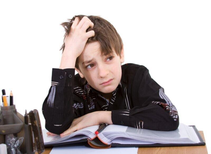 در رسانه| چگونه میتوان از اضطراب کودکان مطلع شد