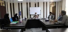آمادگی کمیته نظارت بر مصاحبه های تخصصی استخدامی داوطلبان هشتمین آزمون فراگیر دستگاههای اجرایی