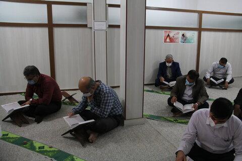 محفل انس با قرآن