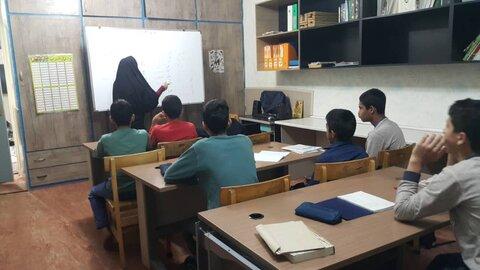 پاکدشت| ارائه خدمات چهار مرکز شبانه روزی به 91 کودک و نوجوان