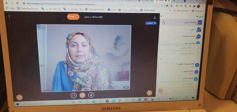 شمیرانات| برگزاری اولین جلسه آموزشی طرح محب و مدیریت بحران در سال ١٤٠٠