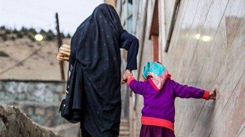 خمینی شهر| آزادی زن سرپرست خانوار زندانی با پیگیری بهزیستی