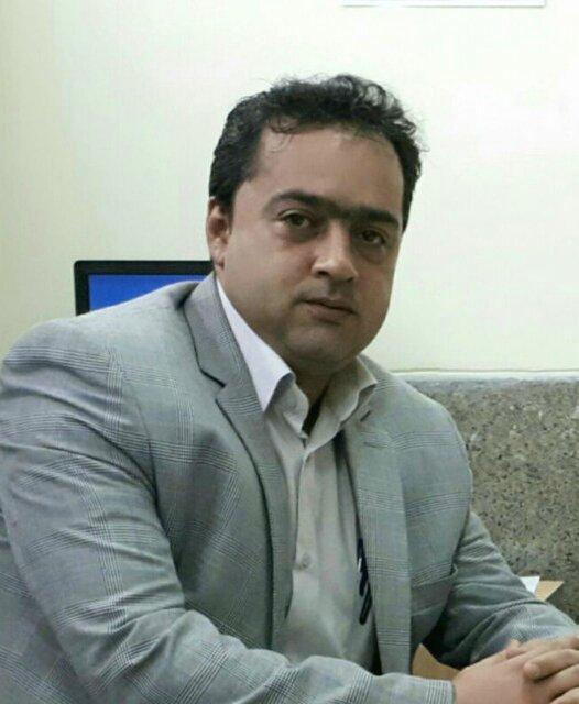 انتخاب عبدالرحیم عبدالکریمی به عنوان عضو هیات رییسه شورای هماهنگی روابط عمومی های استان