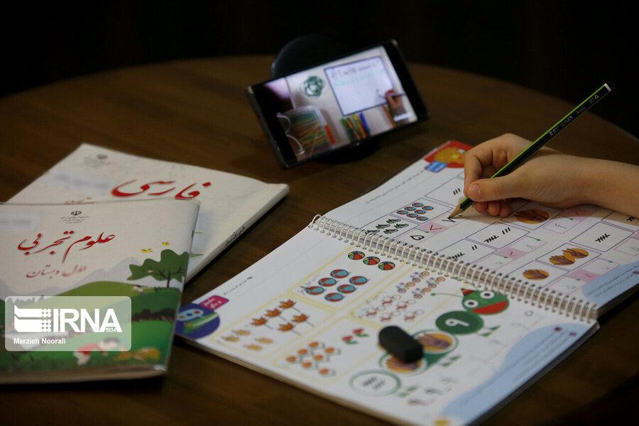 توزیع ۸ هزار تبلت بین دانشآموزان بهزیستی به طورقابل توجهی تبعیض آموزشی را کاهش میدهد