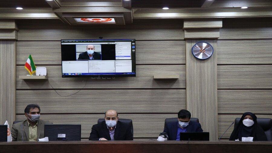 رشد سالمندی در استان کرمان نگران کننده است