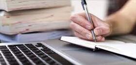اطلاعیه شماره ۳ - دعوت به مصاحبه تخصصی هشتمین آزمون استخدامی مشترک فراگیر