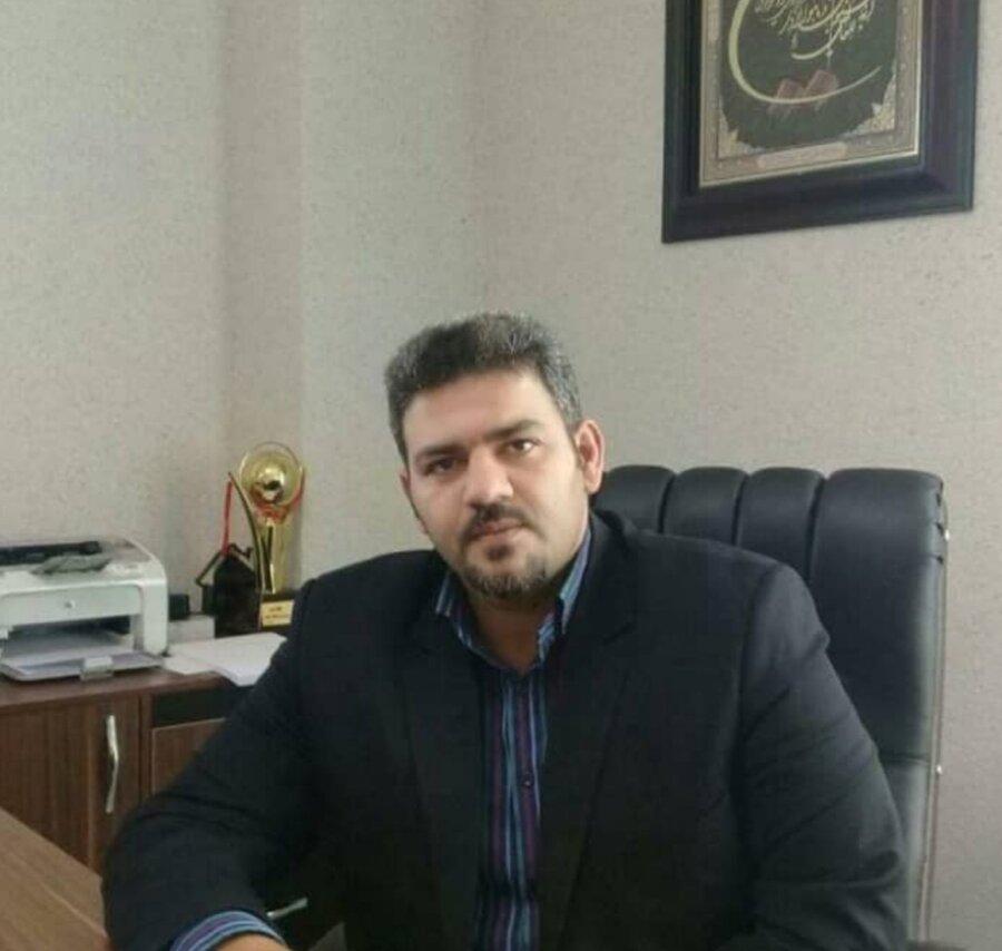 فیروزکوه| تشریح برنامه های اجرا شده در هفته بهزیستی