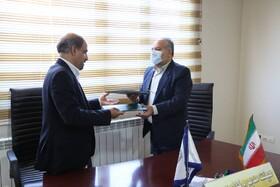 امضای تفاهمنامه همکاری بهزیستی و کانون وکلای کردستان