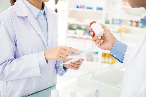مصرف داروهای قانونی منجر به اعتیاد دارویی میشود