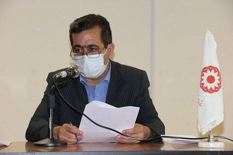 پیام تبریک مدیر کل بهزیستی استان به مناسبت روز ملی ارتباطات و روابط عمومی