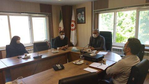 شهرستان همدان   کارکنان دولت و مراکز تابعه از تبلیغ در زمان انتخابات منع شده اند