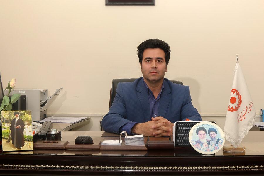 زکات فطریه شهرستان ایجرود به دست مددجویان بهزیستی رسید