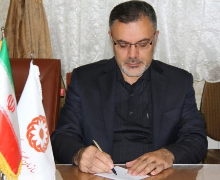 پیام تبریک مدیر کل بهزیستی استان اردبیل به مناسبت فرارسیدن ۲۷ اردیبهشت روز جهانی ارتباطات و روابط عمومی