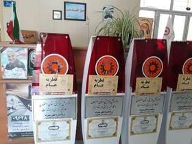 دهاقان| استقرار صندوق های جمع آوری فطریه بهزیستی شهرستان در روز عید فطر