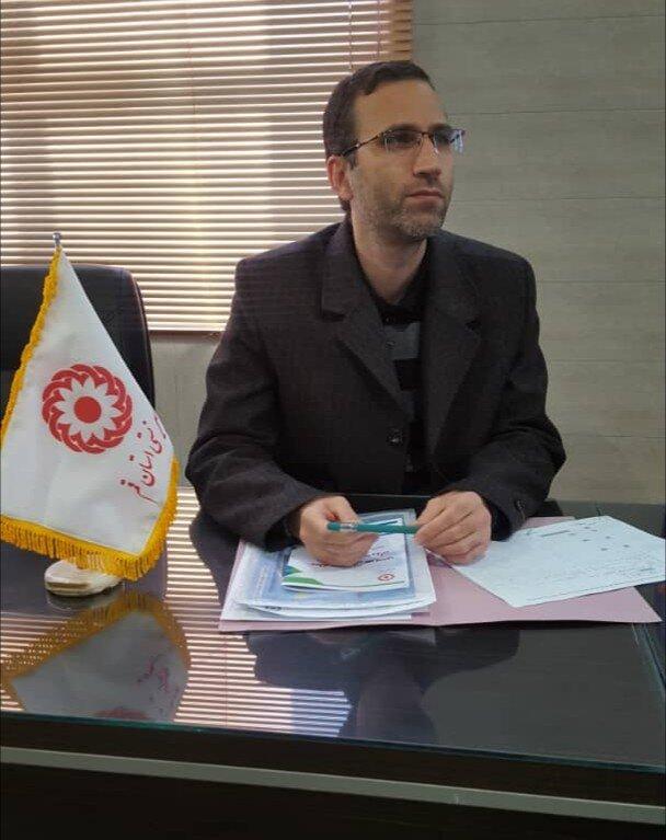 پیام تبریک مدیرکل بهزیستی استان قم به مناسبت روز ارتباطات و روابط عمومی