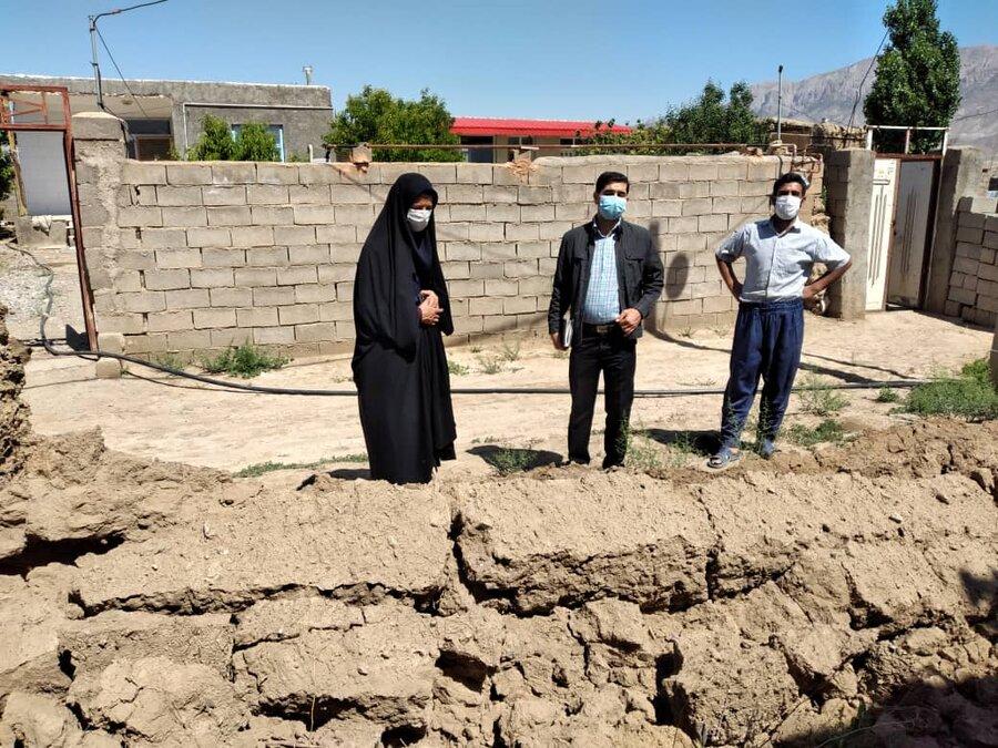 آمادگی تیم های اورژانس بهزیستی برای خدمات رسانی به زلزله زدگان