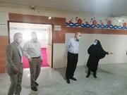 ورامین| گزارش تصویری| افتتاح مرکز درمان و بازتوانی طلوع سبز ایثار