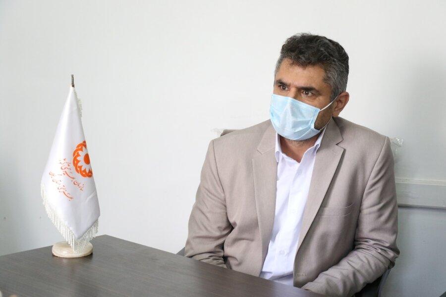 معرفی نمایندگان تام الاختیار بهزیستی گیلان در مراکز درمان دادگاه مدار و ماده ۱۶