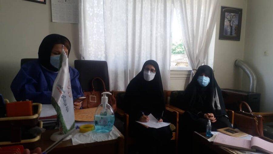 بازدید سرزده از مراکز و خانه های شبانه روزی تحت نظارت بهزیستی
