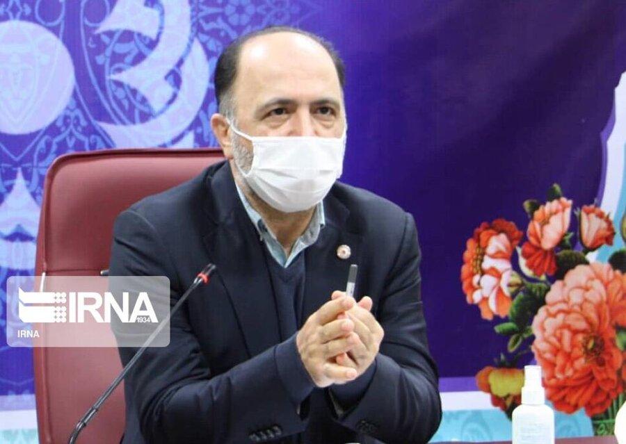 شهر تهران  بیش از ۱۲ هزار بسته معیشتی بین مددجویان توزیع شد