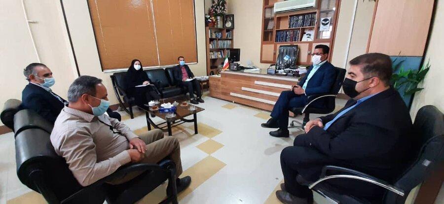 جهرم | بررسی مسائل و مشکلات مسکن محرومین