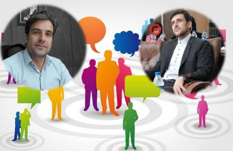 یک روابط عمومی کارآمد چگونه یاری رسان سازمان می شود؟/حرفه ای که هم نگرانی دارد و هم خلاقیت