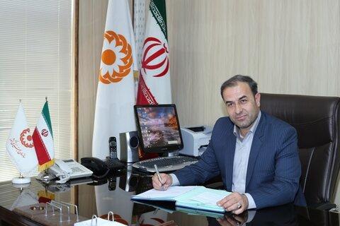واکسیناسیون افراد دارای معلولیت ساکن در مراکز بهزیستی زنجان