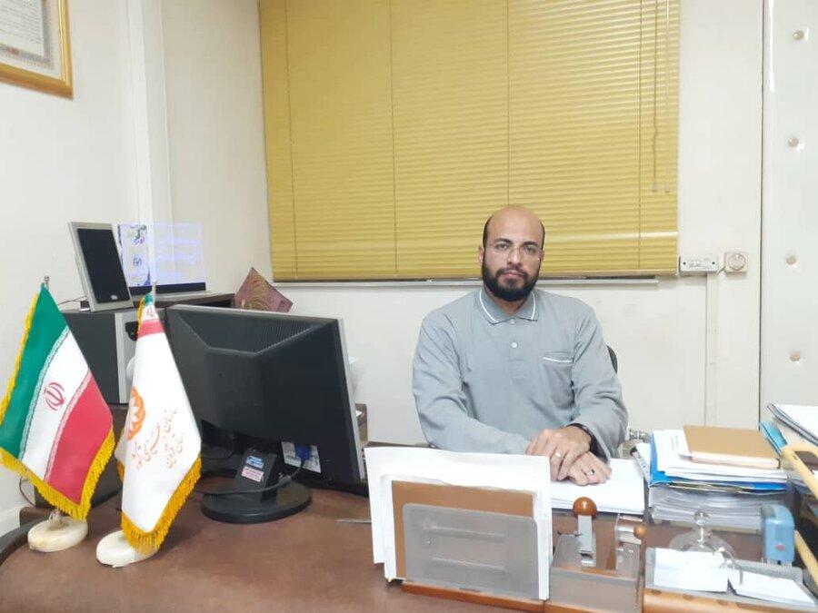 در رسانه   بهزیستی قزوین جزو ۵ استان برتر کشور در زمینه کنترل کرونا است