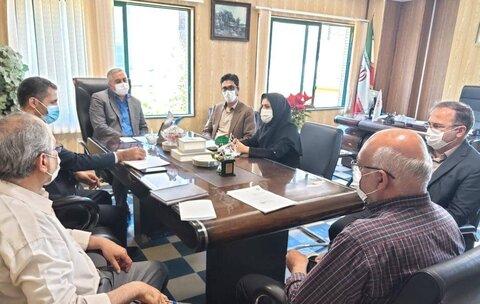 شهرستان همدان | مناسب سازی شرط اول ایجاد عدالت آموزشی و رفاهی برای افراد دارای معلولیت است