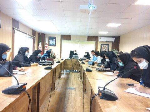 شهرستان همدان | طرح مشکلات توسط مدیران مراکز مثبت زندگی