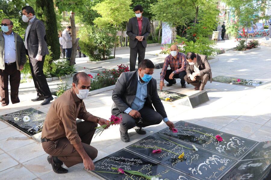 بزرگداشت سوم خرداد