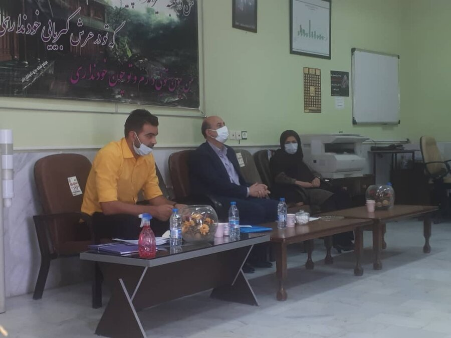 برگزاری مسابقات شطرنج ویژه بزرگداشت آزادسازی خرمشهر