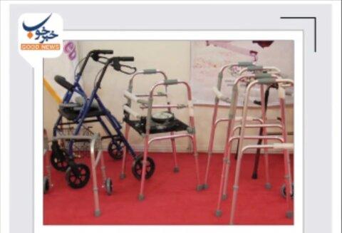 ببینیم| خدمات بهزیستی به افراد دارای معلولیت در سال ۱۳۹۹