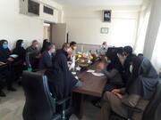 تحقق 235 طرح اشتغالزای مددجویان بهزیستی شهرستان اسلام آباد غرب/افزایش 15درصدی اشتغال سال 99 نسبت به سال98