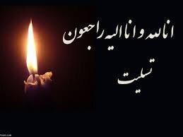مدیرکل بهزیستی گلستان درگذشت رئیس بنیاد مسکن انقلاب اسلامی را تسلیت گفت