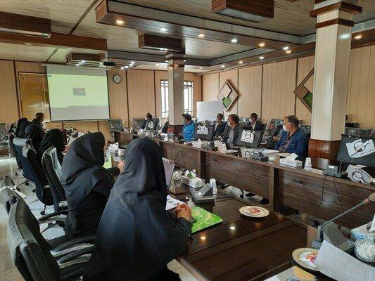فریدونشهر| مناسبسازی؛ فرصتی برابر، برای حضور و مشارکت اجتماعی اقشار جامعه