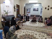 مدیرکل دفتر کودکان و نوجوان بهزیستی کشور از مراکز شبه خانواده بهزیستی خراسان جنوبی طی دوروز پرکار بازدید کرد