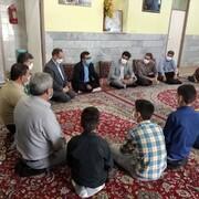 گزارش تجمیعی|سفر مدیر کل امور کودکان و نوجوانان سازمان بهزیستی به استان خراسان جنوبی