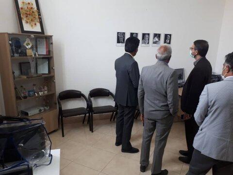 مراکز شبه خانواده شهرستان نهبندان خ ج