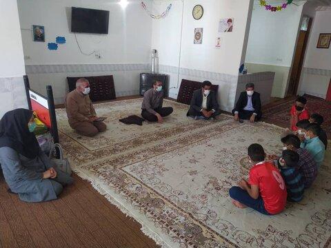 مراکز شبه خانواده شهرستان سربیشه خ ج