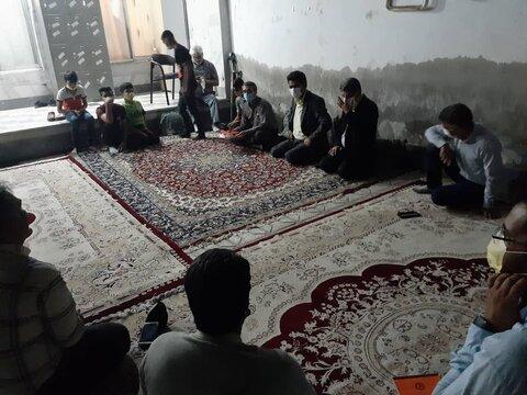 مرکز نگهداری پسران امید فردا شهرستان قاینات خ ج