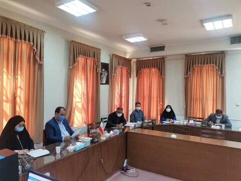 گلبهار | اطلس اجتماعی شهرستان گلبهار تدوین میشود