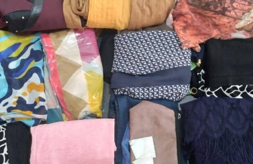 ملارد  توزیع ۲۵۰ بسته پوشاک جهت افراد دارای معلولیت در شهرستان