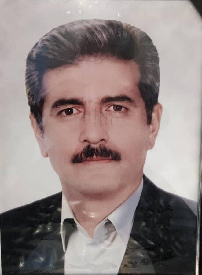 پیام تسلیت مدیرکل بهزیستی البرز درپی در گذشت همکار بهزیستی شهرستان فردیس