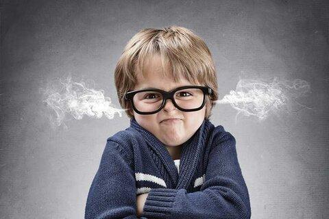 خشم خود را از دوران کودکی قورت دهید!