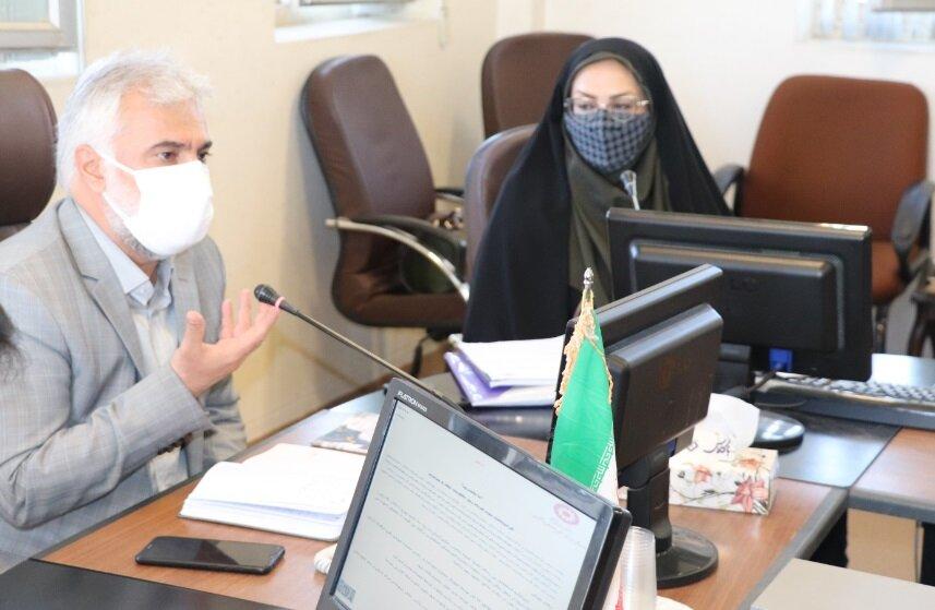 فرخشهر  تا سه سال آینده شهر بدون مانع میشود